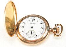 Taschenuhren mit 12-Stunden-Zifferblatt