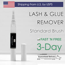 38483b256b6 [US Shipping] Lash Glue Remover Brush Eyelash Extension Instantly Detach  Lash
