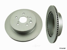 Disc Brake Rotor fits 2005-2013 Lexus IS350 GS350 GS450h  WD EXPRESS
