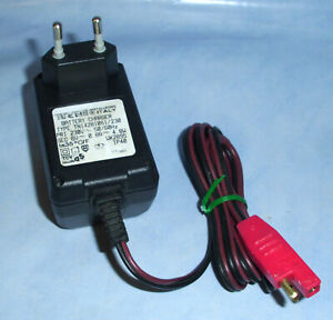 Charger  230V~/ 6V DC 0,8A  800mA TN Battery Charger Netzteil