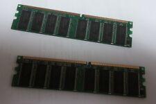 256MB - DDR 400 - PC 3200 - Desktop Memory - RAM
