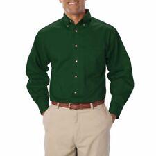 Ropa de hombre en color principal verde con algodón