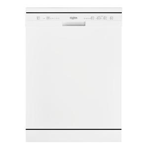 Dishlex DSF6104WA White Freestanding Dishwasher