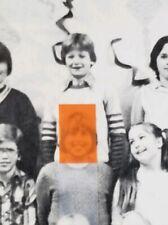 Kid Rock Elementary School Yearbook 1981 Rare