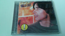 "JACKSON BROWNE ""HOLD OUT"" CD 7 TRACKS PRECINTADO NEW REMASTERED"