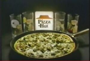 Pizza Hut E.T. The Extra-Terrestrial Limited Edition Collector Glasses Set 1982