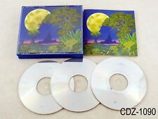 Seiken Densetsu 3 Secret of Mana Original Sound Version OSV CD Import US Seller