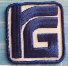 RG HUNTING SUPPLIES ADVERTISING PATCH