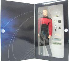 "Dragon Platz Japan 1/6 Scale 12"" Star Trek Next Generation Captain Picard 73126"