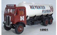 EFE 10901 AEC Mammoth Major Lorry tanker HEYGATES FLOUR