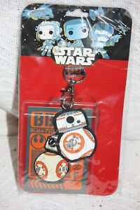 Star Wars BB-8 Badge Ticket Lanyard With ID Badge BY Funko FAC-034203-17095