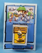 40204 SKATEBOARDFAHRER Super Schlumpf in original Blister Packung Schleich