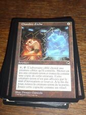 MTG Magic the Gathering CHAMBRE D'ECHO Tempest French NEW RARE