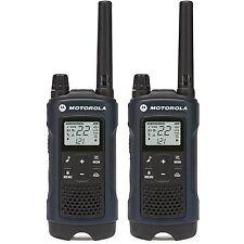 Motorola 22-Channel Weatherproof 35 mile Range Two Way Radio T460