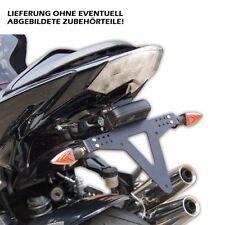 Kennzeichenhalter Heckumbau Kawasaki Z 750 auch R Z 1000 verstellbar tail tidy