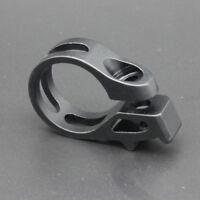 Fahrrad Radfahren Trigger Schnellspanner Clamp Ring Sitzklammern Für SRAM X7/X9