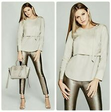 ���� GUESS BY MARCIANO JACKIE TOP ����