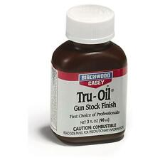Birchwood Casey Tru-oil 3oz Bottle