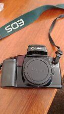 Canon EOS Elan 7e 35mm SLR Film Camera Body Only