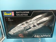 New Model Revell Battlestar Galactica N° 04987 1/41