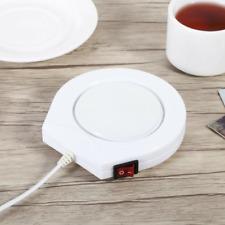 Evelots Electric Mug Beverage Warmer Cup Heater  Coffee Tea Soup Portable US Plu