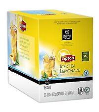 Lipton Lemonade Iced Tea K-Cups, 22 ct