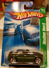 CHRYSLER 300C HOT WHEELS 2008 SUPER HUNT FACTORY SEALED ONLY 500 MADE!