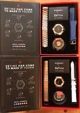 ZeTime Regular Elite and ZeTime Petite Elite - Hybrid Watch Kickstarter Edition