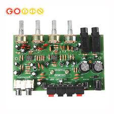 60W Hi-Fi Digital Stereo Audio With 12V Power Amplifier Volume Control Board