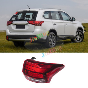 ~For Mitsubishi Outlander 16 17 18 19 LED Right Passenger Outer Tail Light Lamp