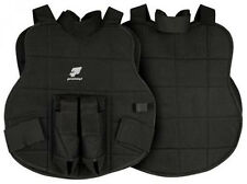 Protoyz Paintball Soft Chest Protector 5 In 1 with Pod Holder Neck Guard Cloth