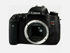 Canon EOS Rebel T6S Digital SLR 24.2MP Camera + Battery Grip 50mm & 30-80mm Lens