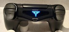 The Last Of Us Firefly Led Light Bar Decal Sticker Fits Playstation 4 Controller