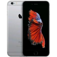 Smartphone Apple iPhone 6s Plus 64gb Space Gray Mku62ql/a