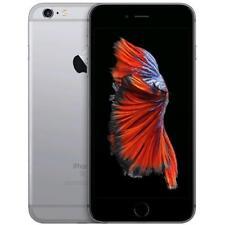 Smartphone Apple iPhone 6s Plus 64gb Space Gray Mku62ql/a