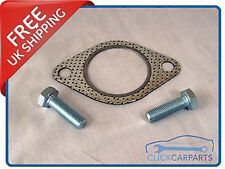 BMW Mini Cooper One 1.6 Exhaust Rear Back Box Fitting Kit