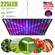2000W Led Full Spectrum Plant Uv Grow Light Veg Lamp For Indoor Hydroponic Plant