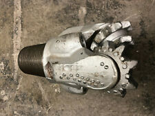 """Baker Hughes 8-3/4"""" SteelTooth Tricone Drill Bit St-875-117-Gt Drilling Gt-Sg1"""