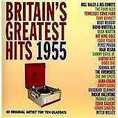 Various Artists - Britain's Greatest Hits 1955 (2013)