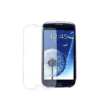 Pack of 3 Clear Protector Guard Film For Samsung i9300 Galaxy S III 3 S3 SIII