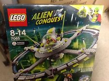 LEGO Space Alien Mothership (7065)