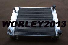 Aluminum radiator for Land Rover Defender & Discovery 300TDI  2.5TDI  90/110 TDI