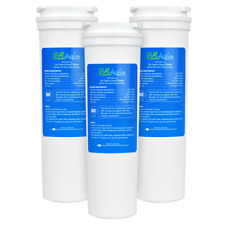EcoAqua Replacement for Fisher & Paykel 836848 Filter, 3-Pack