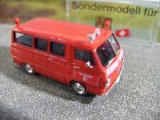 1/87 Brekina Dodge Fw Kreuzlingen CH Sondermodell
