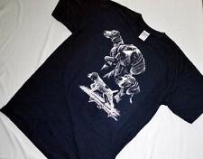 German Shorthaired Pointer Tshirt, color Navy, size Xl, brand Gildan