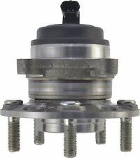 FRONT Wheel Bearing & Hub Assembly FITS HYUNDAI GENESIS COUPE 2010-2013
