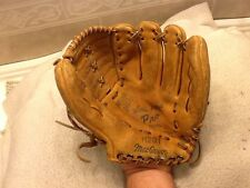 "MacGregor M20T Willie Mays 10.5"" Youth T-Ball Baseball Glove Right Hand Throw"