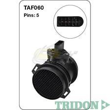 TRIDON MAF SENSORS FOR Mercedes Vito 119 (639) 12/06-3.2L SOHC (Petrol)