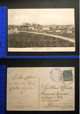 BAZZANO (BOLOGNA) - CARATTERISTICO PANORAMA DELLA LOCALITA' - 17853