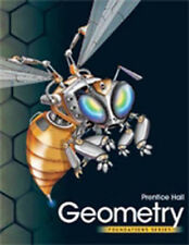 Geometry  - by Prentice Hall